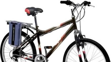 Brukte elsykler til salgs