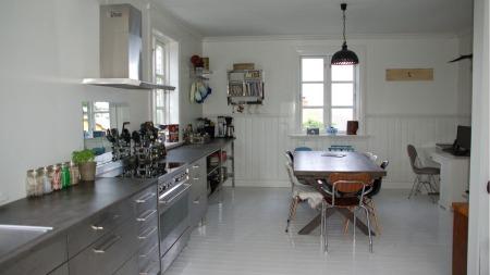 Kjøkken i Holmestrand