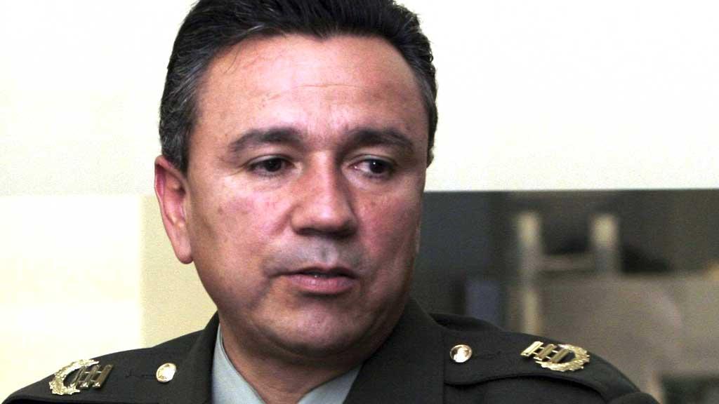 SIKTET: Den tidligere sikkerhetssjefen er nå tiltalt for narkosmugling. (Foto: Scanpix)