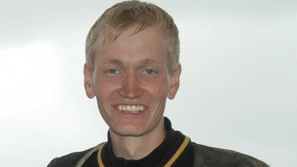 Odd Arne Brekne (Foto: Viktor Storsveen/NTB scanpix)