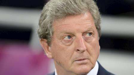 HYLLER LAGMORALEN: Roy Hodgson. (Foto: NIGEL RODDIS/Reuters)