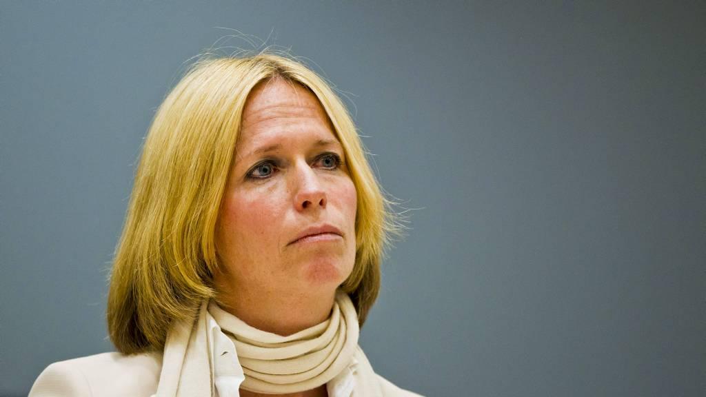TVILER: Inga Bejer Engh innrømmer at det ikke er optimalt at aktoratet er i tvil i spørsmålet om Breivik er tilregnelig eller ikke. (Foto: Grøtt, Vegard/NTB scanpix)