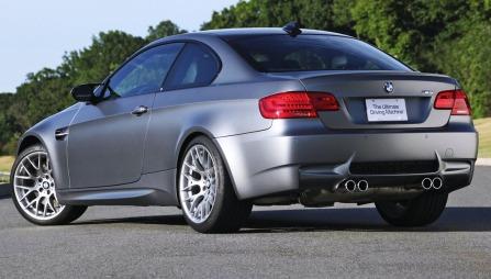 Siste generasjon M3 har over 400 hk - og er en skikkelig råtass. Om ikke så alt for lenge blir den nok imidlertid erstattet. Vann i munnen, sier du?