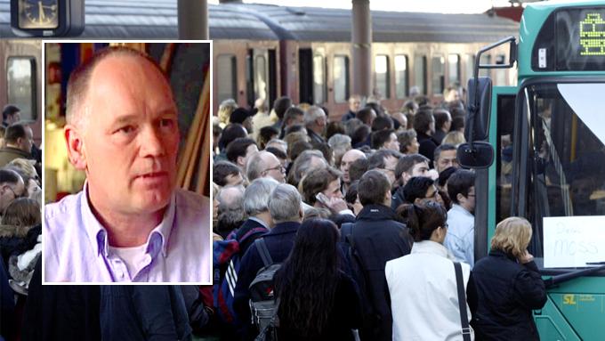 Psykolog Egil Launes (Foto: Morten Holm/Scanpix og TV 2 (illustrasjonsfoto))
