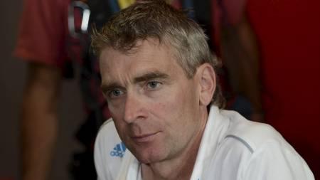 Team Skys Sean Yates. (Foto: PA Wire/Pa Photos)