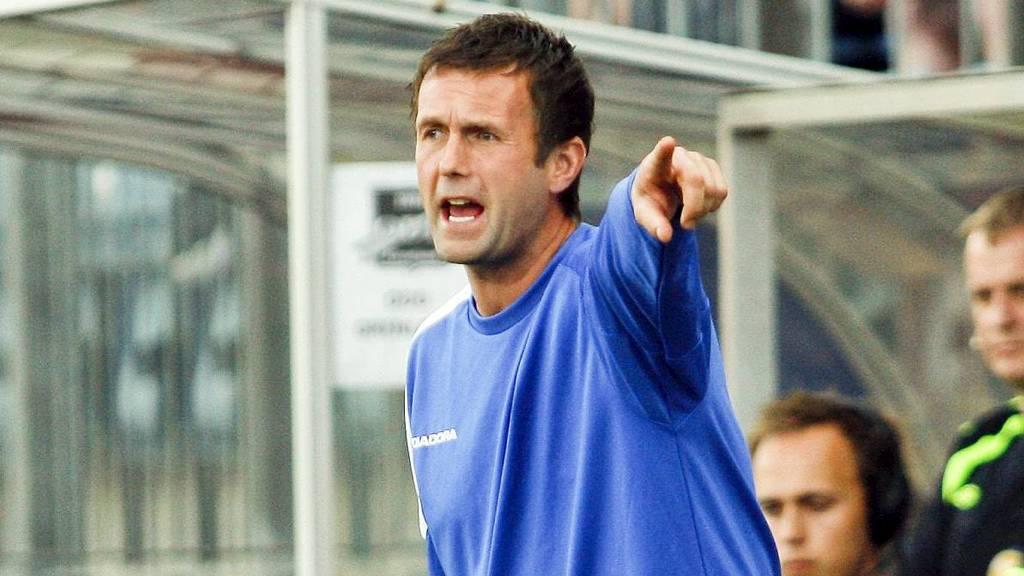 Ronny Deila (Foto: Varfjell, Fredrik/NTB scanpix)
