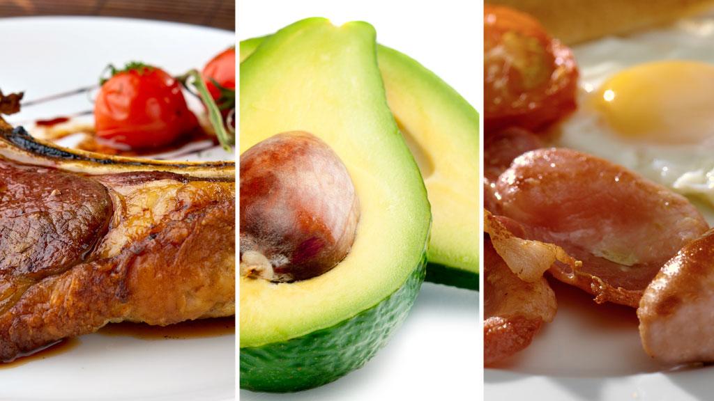 KOSTBAR MENY: Vil du holde matutgiftene på et minimum bør du holde deg langt unna lavkarbo-dietten.  (Foto: Illustrasjonsfoto)