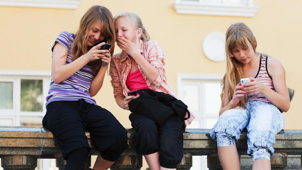 mobil (Foto: Illustrasjonsfoto)