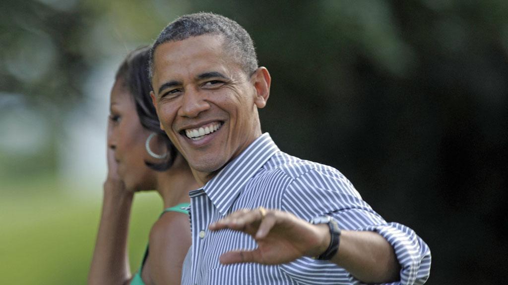 SEIER: Vedtaket blir ansett som en stor politisk seier for president Barack Obama. (Foto: Susan Walsh/AP)