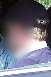 SVINDLET: Denne mannen ble svindlet da han skulle selge bilen sin i Oslo. (Foto: TV 2)