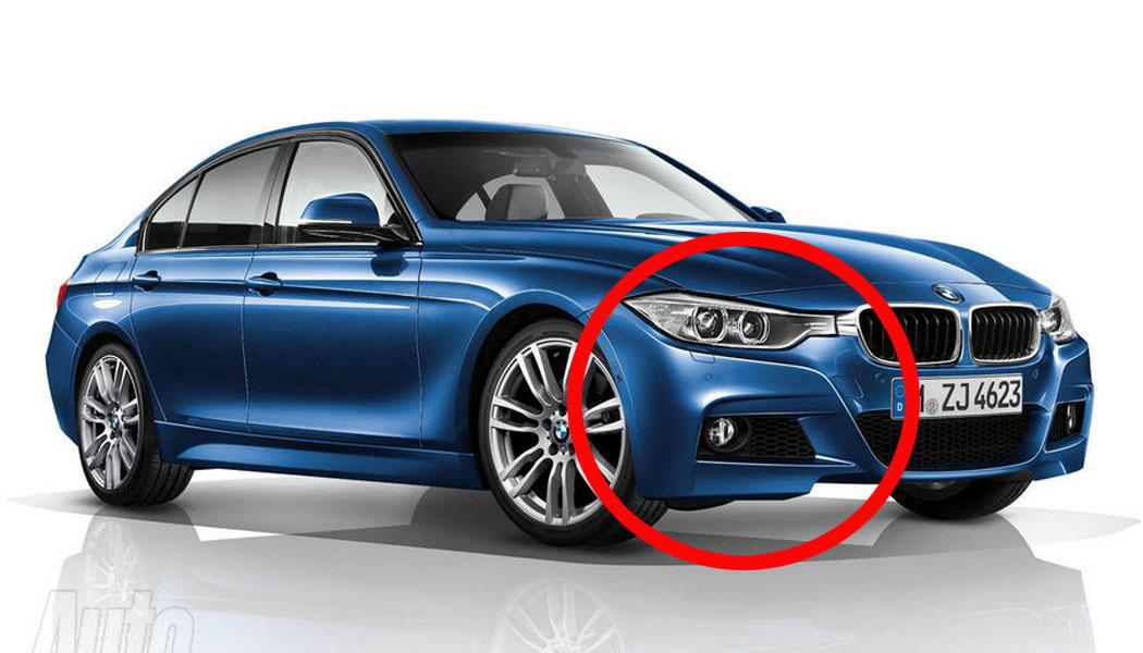 BMW 3-serie blir ekstra heftig når du får den med M-sport-pakke. Og fra og med tredje kvartal, som jo er nå, kan dette utstyret bestilles hos din BMW-forhandler. Dessuten får du fra samme tidspunkt den nye 3-serien med BMWs firehjulstrekk (xDrive).