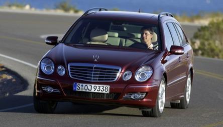 Mercedes er på topp over merkestatistikken - og E-klasse er modellen som stopper minst i Norge.