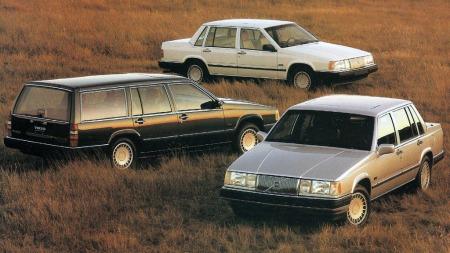 Noen mente Volvo var helt på jordet med sitt kantete design som kom først på 760 i 1982. Men til tross for en mild facelift underveis levde det videre i rundt 15 år.