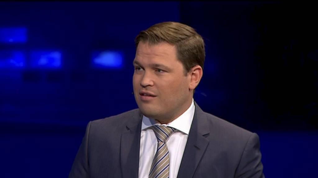 Ragnar Liaskar (Foto: TV 2/TV 2)