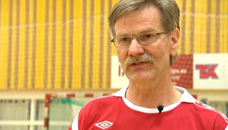 Sven Tore Jacobsen