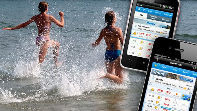 Nå kan du laste ned nye apper, helt gratis!