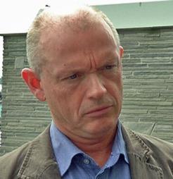 MYE SPILL: Konsernsjef Ståle Kyllingstad i oljeserviceselskapet IKM. (Foto: TV 2)