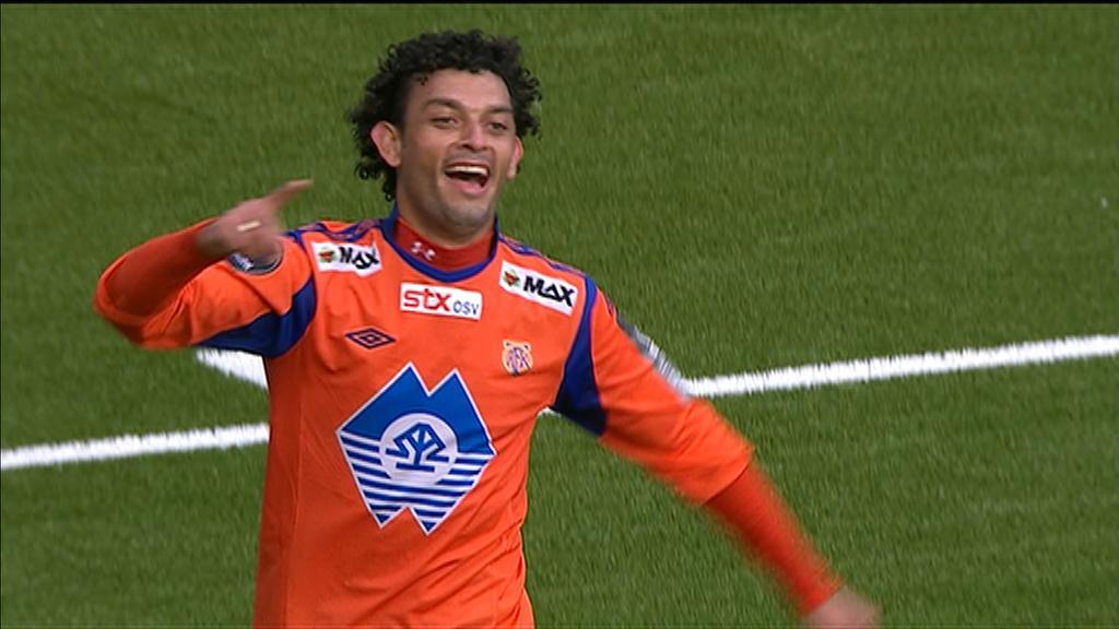 Nøkkelspiller Barrantes ser ut til å være på vei mot formen