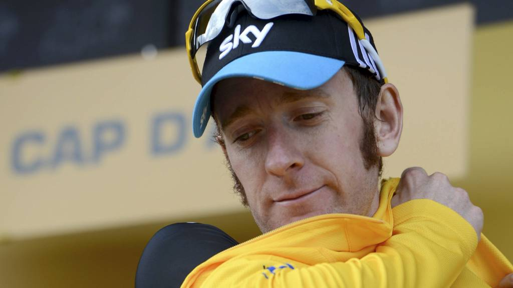 Bradley Wiggins (Foto: Pete Goding/Pa Photos)