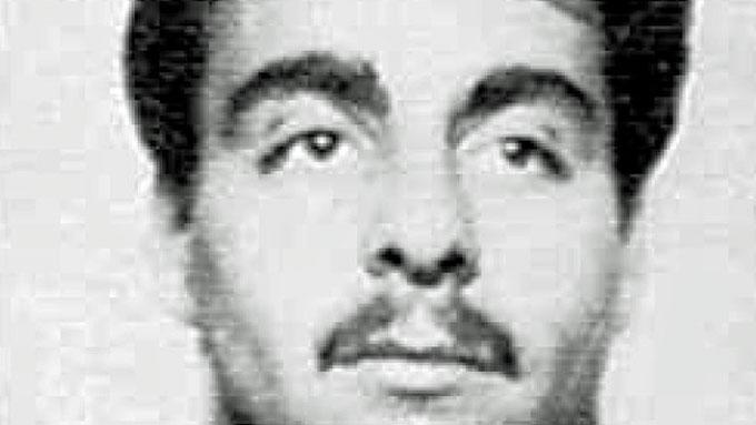FALSKT NAVN: En av USAs mest ettersøkte personer, Vincent Legrend Walters, levde i 24 år under navnet Oscar Rivera i den meksikanske byen Cancun. (Foto: U.S,Marshalls/AP)