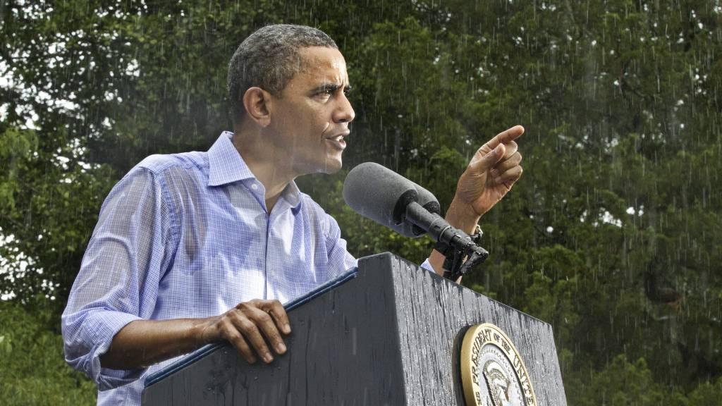President Barack Obama. (Foto: J. Scott Applewhite/Ap)