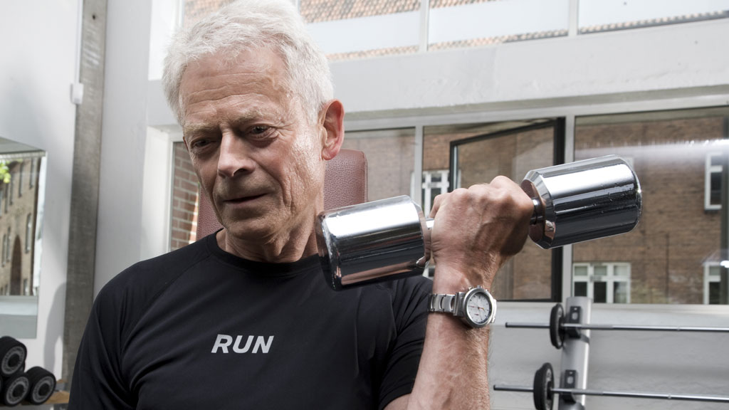 GENERASJON 100: Forskere skal finne resepten for hvordan dagens 70-75-åringer skal bli 100 år. (Illustrasjonsfoto) (Foto: COLOURBOX.COM)