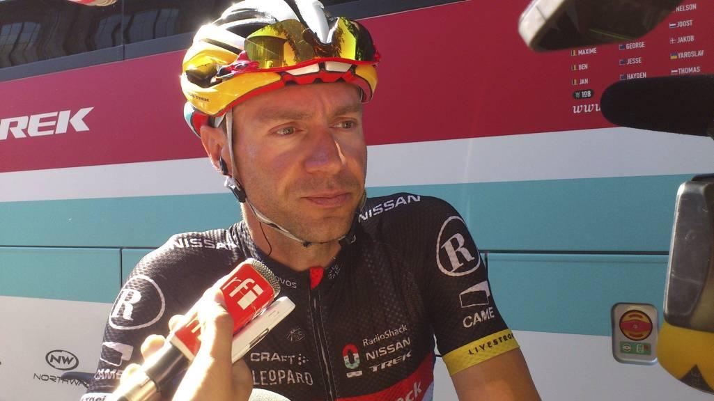 voigt (Foto: Mats Wedervang/TV 2)