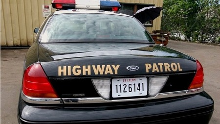 Bilen er ikke strøken, men likevel i forbløffende god stand etter hele 1,2 millioner kilometer i det godes tjeneste langs hovedveiene i California. (Foto: Finn.no)