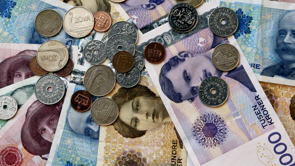 PRESS: Innvandring presser lønningene nedover, viser ny forskning. (Foto: Gorm Kallestad/NTB scanpix)