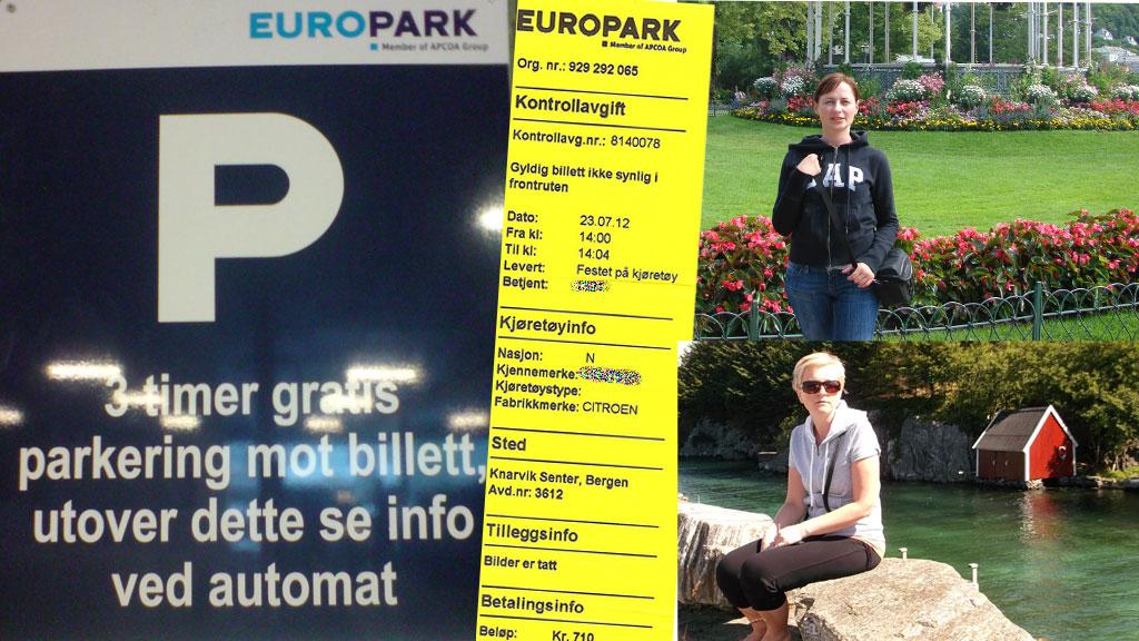 EUROPARK--bilde (Foto: Montasje)