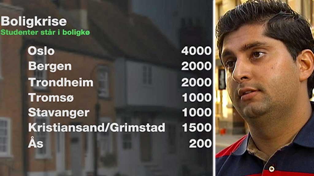 Gulati-boligkrise (Foto: Montasje / TV 2)