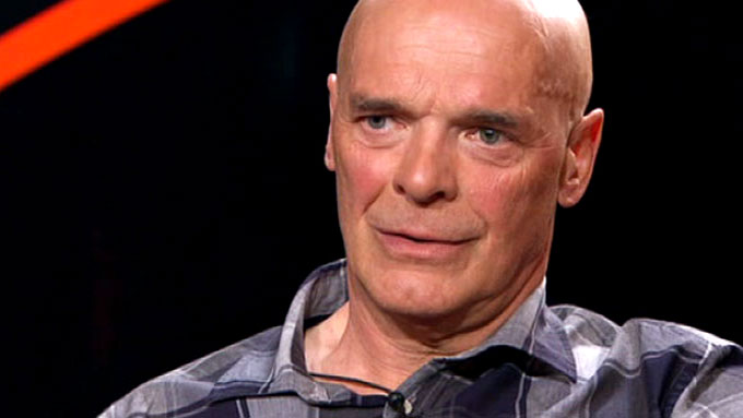Steinar Mundal (Foto: TV 2)