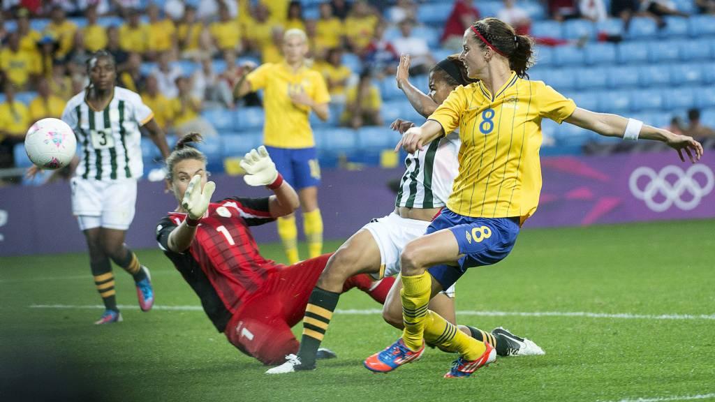 Sverige (Foto: MAJA SUSLIN / SCANPIX/NTB scanpix)