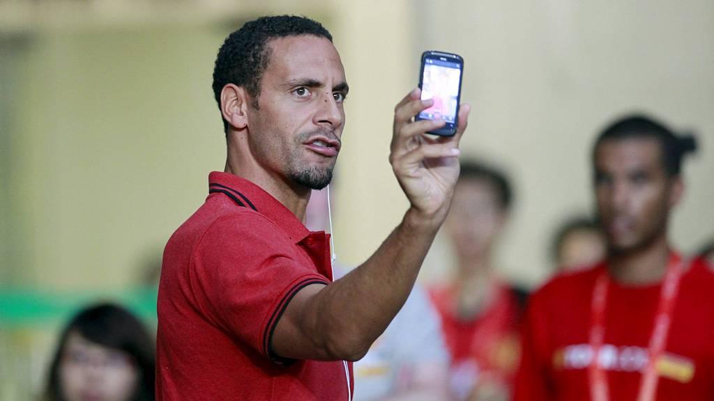 Ferdinand (Foto: Eugene Hoshiko/Ap)