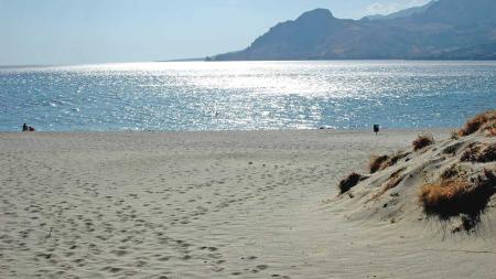 EKSTRA FLY: For bergenserer som er lei av regnet blir det satt opp et ekstra fly til Kreta i oktober.  (Foto: Apollo)