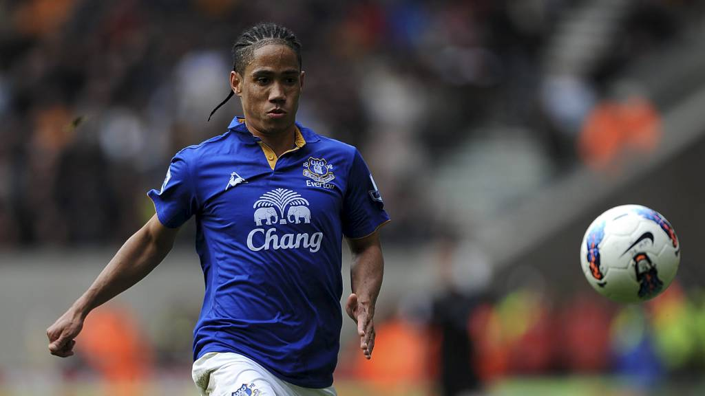 Pienaar (Foto: Nigel French/Pa Photos)