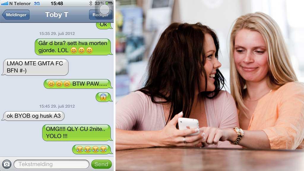 kontakt tv 2 hjelper deg nettdating for voksne
