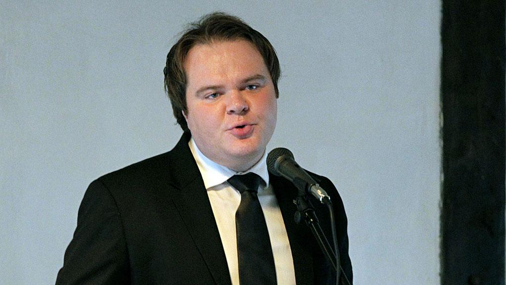 200 KOMMUNER HODLER: Det mener tidligere formann i FpU, Ove Vanebo.  (Foto: NTB SCANPIX)
