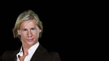 Lars Alexander Wiulsrud (Foto: Bjørgli og Bergersen/ TV 2)