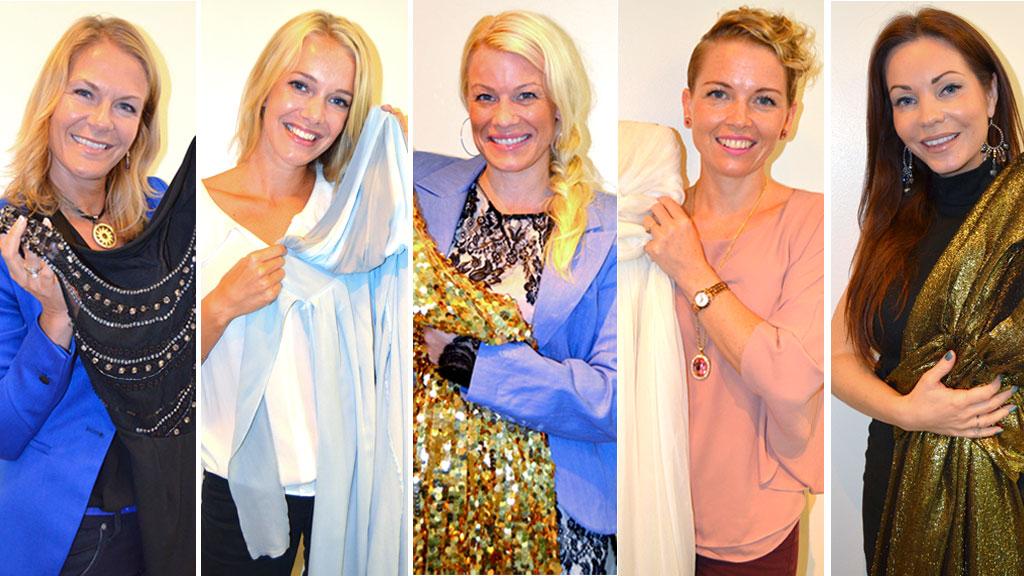 Designere Skal vi danse (Foto: Beate Sneve Larsen/ TV 2)