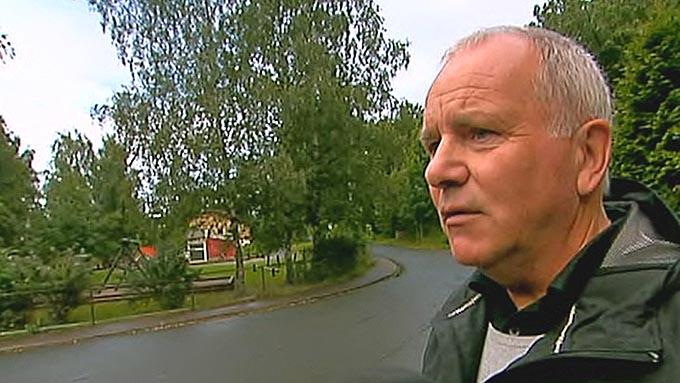 ÅSTEDSEKSPERT: Per Magne Iversen har lang bakgrunn fra Kripos. (Foto: TV 2)