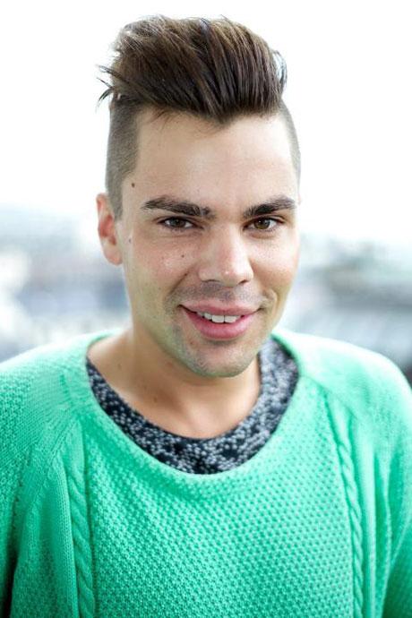 jon (Foto: Alex Iversen / TV 2)