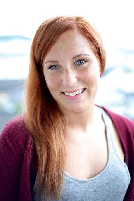 marianne (Foto: Alex Iversen / TV 2)