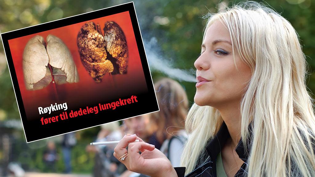 røykingdreper (Foto: Montasje)