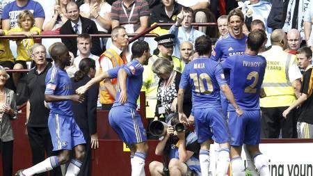 Fernando Torres (Foto: Sang Tan/Ap)