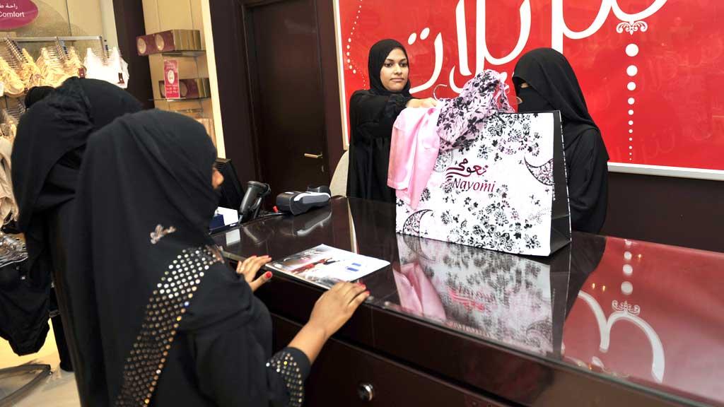 norske jenter po saudi arabia kvinner