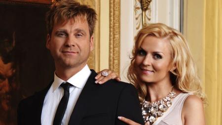 Vebjørn Sand og Nadya Khamitskaya (Foto: Bjørgli&Bergersen)