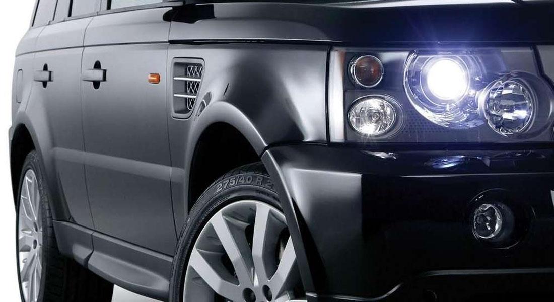 Range Rover Sport er manges drømmebil. Men den koster mye penger - ikke bare å kjøpe, men å eie også.