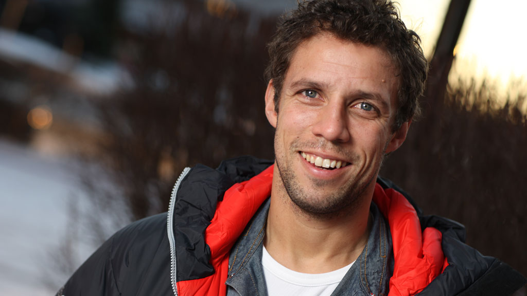 Freddy-Dos-Santos (Foto: Rolf-Ørjan Høgset/TV 2)
