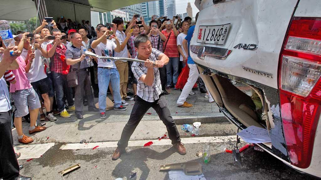 Kina (Foto: Reuters)